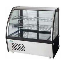 Vetrina refrigerata frigorifero frigo banco bar cm 70x58x67 +2 +8 RS2812