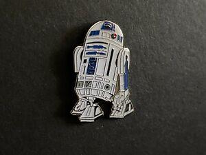 Vintage 1996 Star Wars R2-D2 The Hollywood Pins Disney  Pin 0
