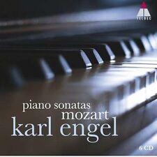 CD de musique en coffret piano sans compilation