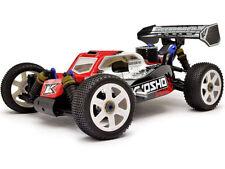 Coches y motos de radiocontrol Buggy Kyosho