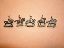 15mm Painted Roman Mounted Officers