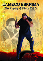 Edgar Sulite Lameco Eskrima Book (NEW) David Gould