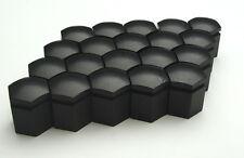 2004-2006 Pontiac GTO Wheel Lug Nut Cap Cover Kit Caps Covers New! BLACK