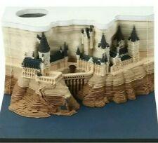 Harry Potter 3D Hogward Castle Notepad