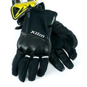 Klim Vanguard Long GTX Gloves 3935-000-140-000 Large