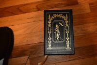 MOLL FLANDERS BY DANIEL DEFOE EASTON PRESS LEATHER COLLECTOR'S EDITION new