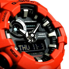 Casio watch G-SHOCK GA-700-4AJF Men from japan New