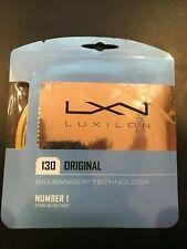 LUXILON 130 ORIGINAL BIG BANGER TECHNOLOGY # 1 BRAND NEW