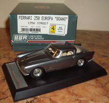 1/43BBR Ferrari 250 Europa Boano 1956 MIB Very Rare No AMR ABC Looksmart
