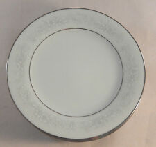 Noritake Cumberland Bread And Butter Plates 2225 Japan 6 3/8 Inches Lot of 4