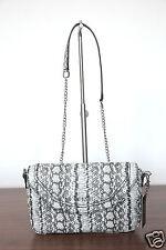 Neu Guess Schultertasche Clutch Tasche Crossbody Bag Tas Paris 10-16 (105)