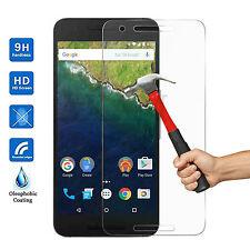 Véritable Film protecteur écran en verre trempé For Huawei Google Nexus 6P