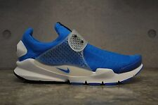 NIKE calzino Dart FOTO BLU FRAMMENTO-Photo Blue / Summit WHITE 7 UK