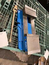 Kurt Anglock 8 Milling Machine Vise D80 Dd31