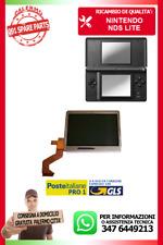FLAT / FLEX COMPONENTE LCD SUPERIORE PER NINTENDO DS LITE