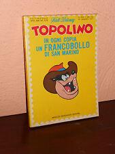 TOPOLINO N. 808 DEL 1971