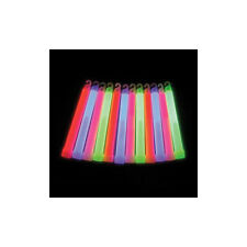 "96 6"" Assorted Color Glow Sticks Glow Products Party Sticks 8 Dozen"