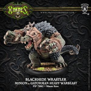 HORDES Minions Blackhide Wrastler Blind Walker Heavy Warbeast NEW PIP75062