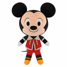 Funko Kingdom Hearts Plushies Mickey Plush Figure NEW Toys Collectibles