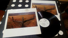 "Philip Aaberg ‎""High Plains"" LP Windham Hill Records ‎371 037-1  - INSERT"