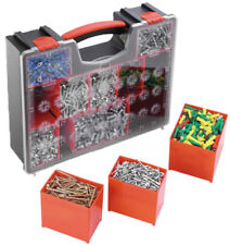 **SALE** PLASTIC PARTS ORGANISER WITH 8 COMPARTMENTS FROM FACOM