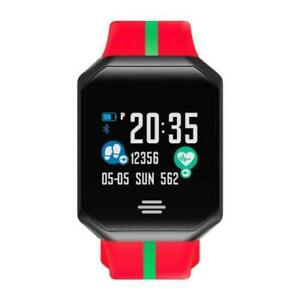 New B07 Smart Bracelet Wristwatch Wristband Blood Pressure Step Heart Rate