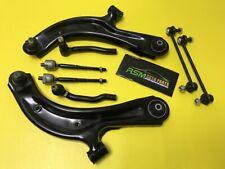 Fits to Sentra 13-17 NV200 Control Arm Tie Rod End Set Link Kits 8pcs