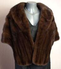 Damen Vintage-Jacken & -Mäntel für Fell-Nerz