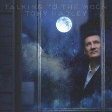 Tony Hadley - Talking To The Moon [CD] Sent Sameday*