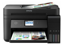 Epson WorkForce ET-4750 Colour Inkjet All-In-One Printer