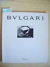 BULGARI - CATALOGO OROLOGI - 1997