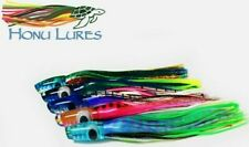Big Game Saltwater Marlin Trolling Lures Mahi, Dolphin, Wahoo, Tuna, Sailfish,