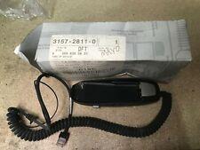 Mercedes W209 CLK Phone Cradle - New Genuine MB A2098200651