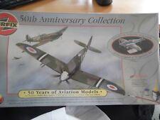 AIRFIX Set 91002 - Spitfire F22/24 1:48 + Mk1a 1:72