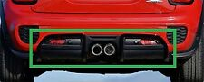 Brand New Genuine Mini JCW Aero Kit Rear Diffuser F56 F57 51192339046