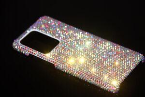 Bling Diamond Case Samsung Galaxy S21 Ultra Note 20 with Swarovski Element
