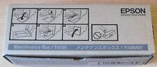 Genuine Epson B-500DN B-510DN Maintenance tank cartridge kit T6190 T619000 619