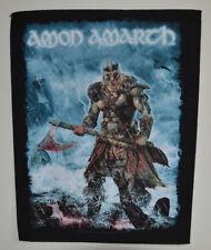 Amon Amarth-Jomsviking-Back Patch - 30 CM x 36,3 cm - 164678