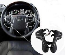 Toyota Landcruiser 200 Series Steering Wheel Audio Phone Control Kit VDJ200R