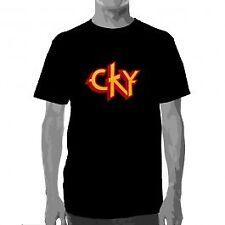 CKY - Logo - Youth Short Sleeve T-Shirt