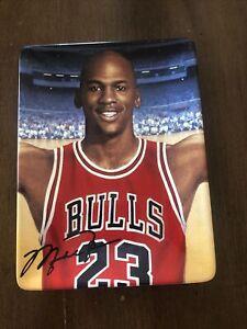 "Michael Jordan ""In Flight"" Plate 3 Of Upper Deck Soaring Above The Rest Plaque"