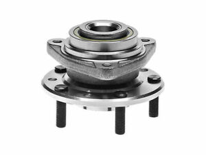 Front Wheel Hub Assembly For 1991-1993 GMC Sonoma 4WD 1992 V634DS