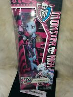 Monster High Coffin Bean Abbey Bominable Doll New In Box NIB