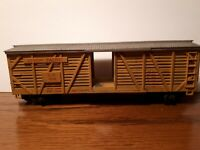 HO Revell open box car Union Pacific UP 4020