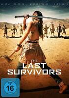 DVD - The Ultimo Survivors DVD #G1992396