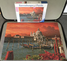 THE GRAND CANAL VENICE ITALY 1000 PIECE JIGSAW PUZZLE RAVENSBURGER