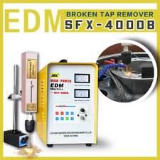New listing Sfx-4000B high speed portable edm M2-M48 broken drill bit extractor remover 110V