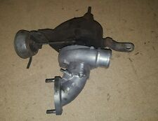 Honda Civic 2.2D Turbo Charger 18900-RSR-E01 753708-5 JD01700J