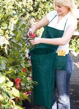 Gartenschürze, Sammelschürze Gärtnerschürze Schürze Garten Gartenarbeit Arbeitss