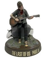 "The Last Of Us Part II 2 Collectors Edition Ellie Statue 12"" Figure / PS4"
